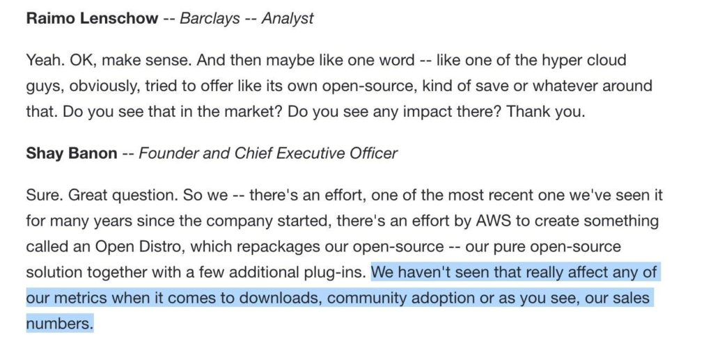 AWS isn't killing your business, you just suck at it